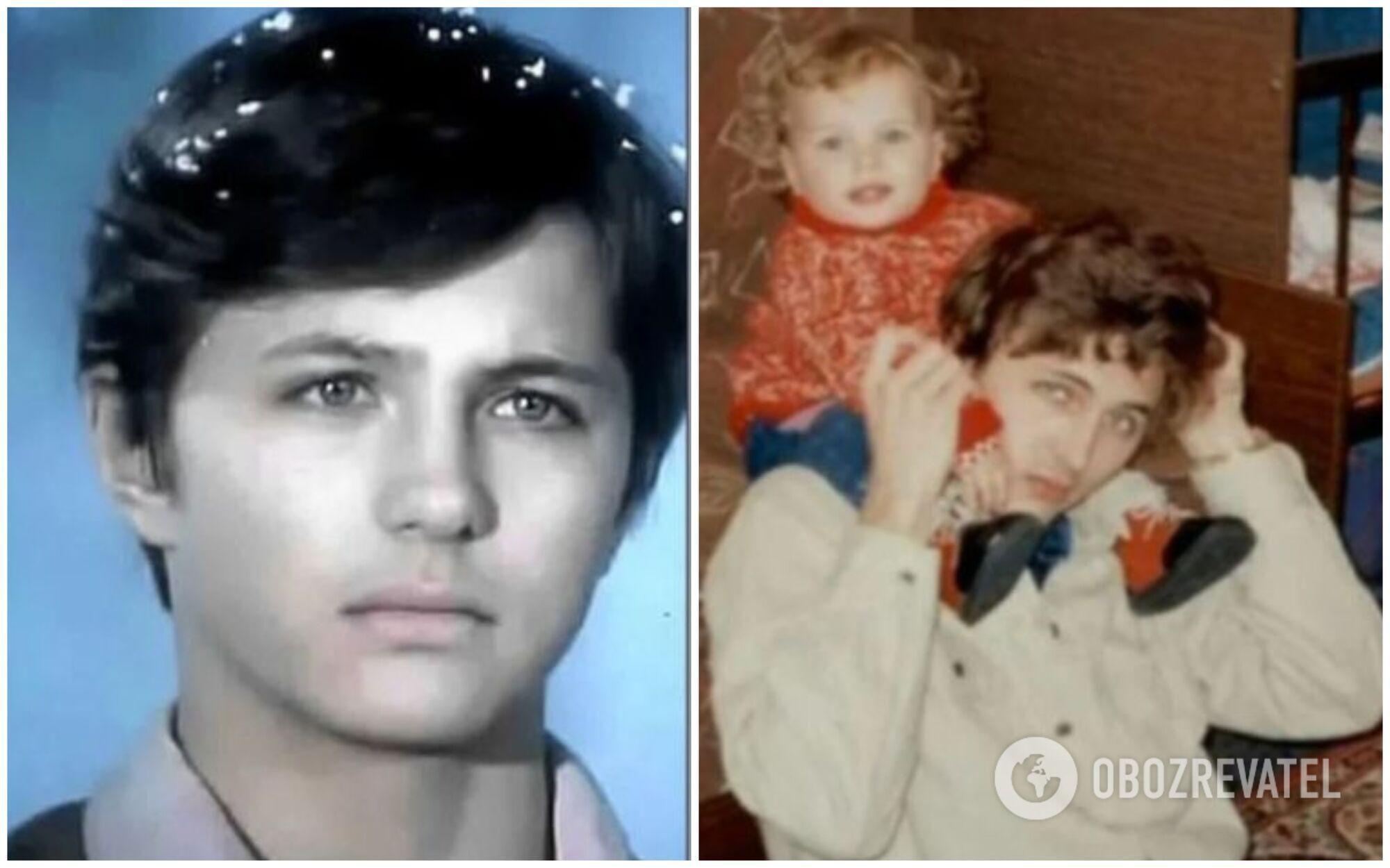 Ян Пузиревський викинувся з вікна 12 поверху із сином на руках
