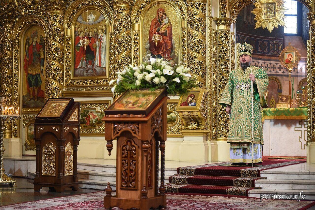 В Вербное воскресенье христиане вспоминают торжественный вход Иисуса Христа в Иерусалим