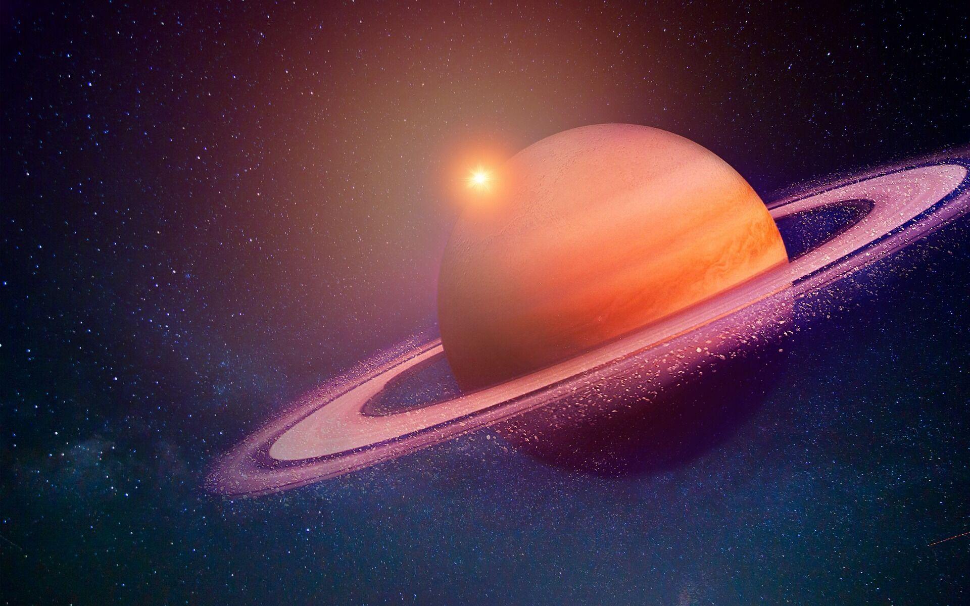 В период ретроградного Сатурна его позитивные стороны ослаблены или вовсе сведены на нет