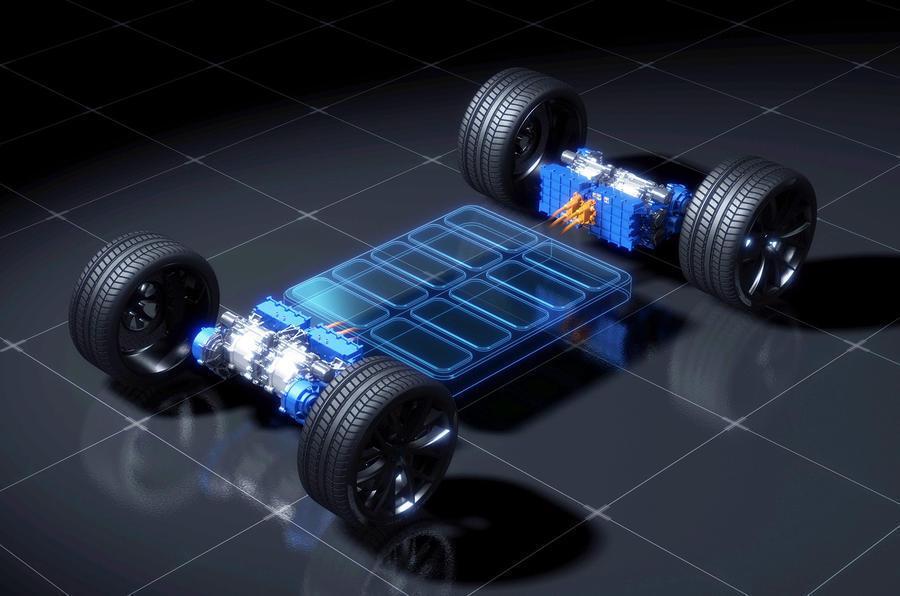 Двигатель от Yamaha сможет выдавать 469 л. с.