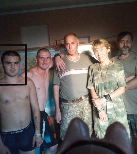 Олена Білозерська поділилася спогадами про Ярослава