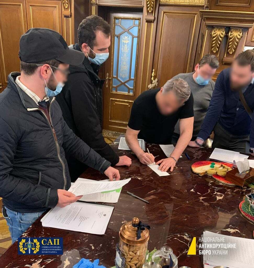 Расследование дела Новака продолжается