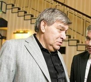 Марк Добкин