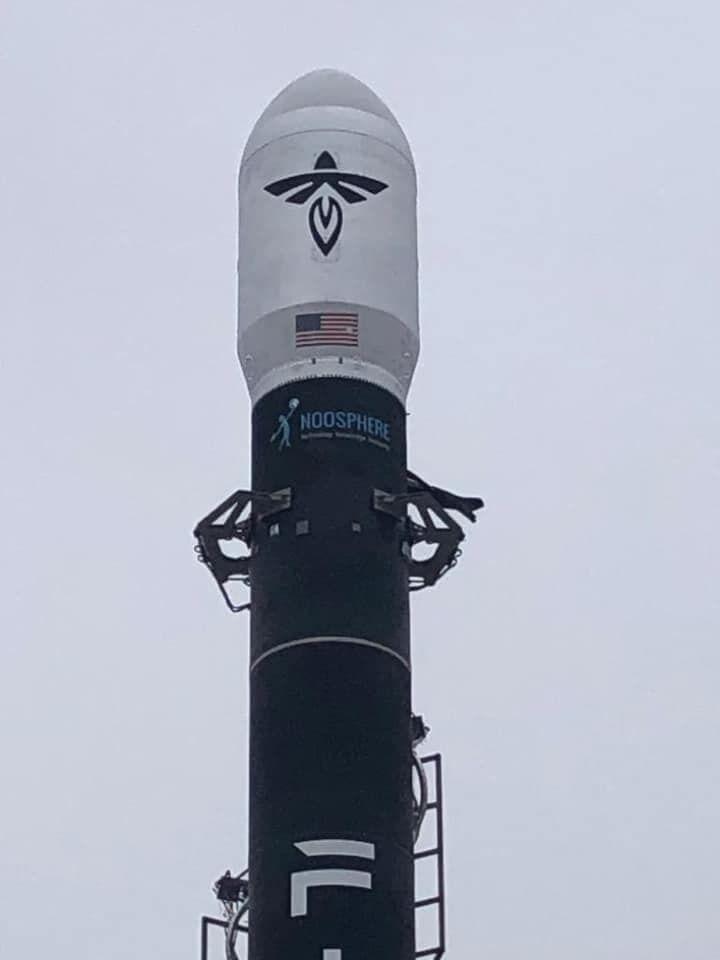 Ракета-носитель Firefly Alpha