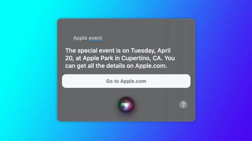 Названа дата новой презентации Apple: что могут показать