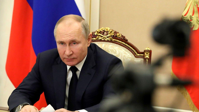 На думку експертів, російський президент Володимир Путін може не наважитися напасти на територію України