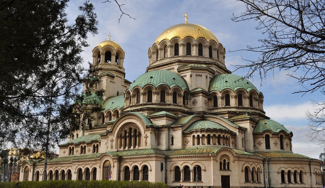 В Болгарии вас могут обмануть в обменнике валют.