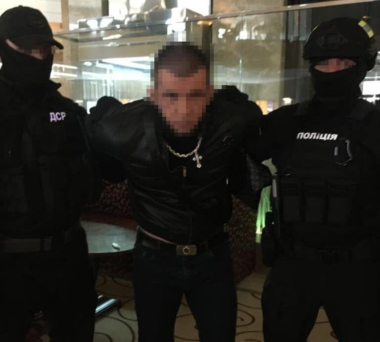 Бандитів покарають.