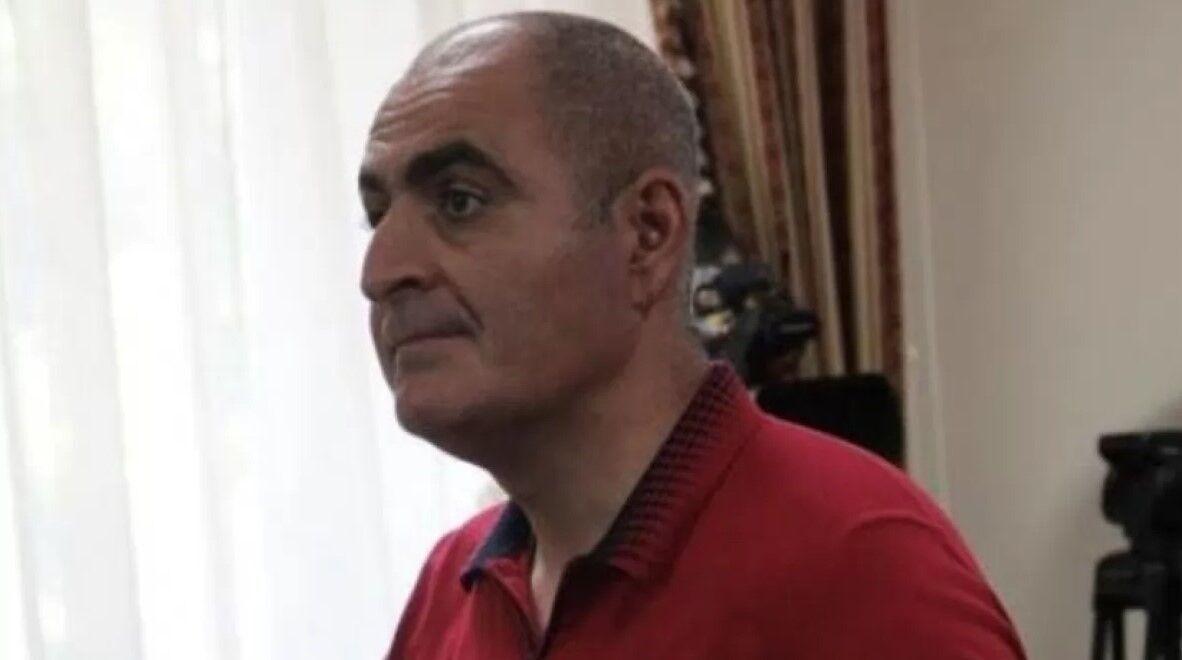 Араик Амирханян.
