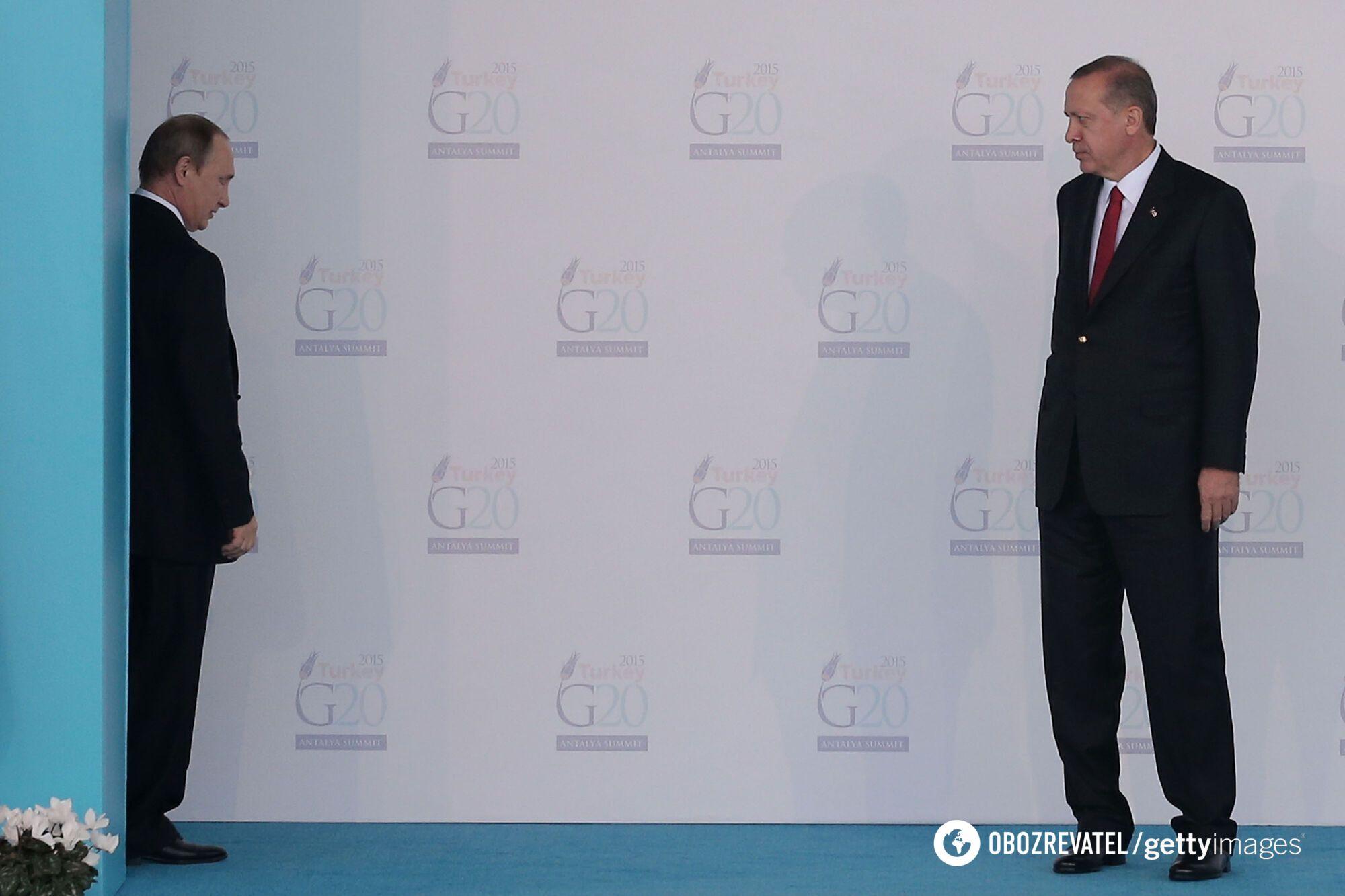 Россия запретила авиасообщение с Турцией до 1 июня 2021 года