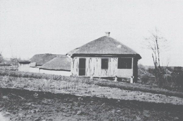 Вимерле від Голодомору село на Харківщині