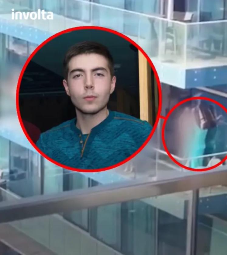 Подозреваемый фотограф Алексей Концов