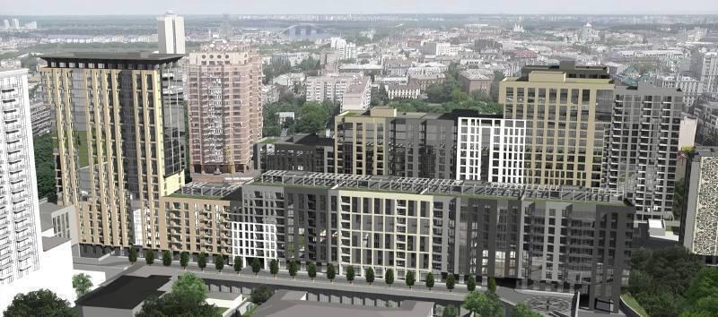 Современная версия города Ярослава.