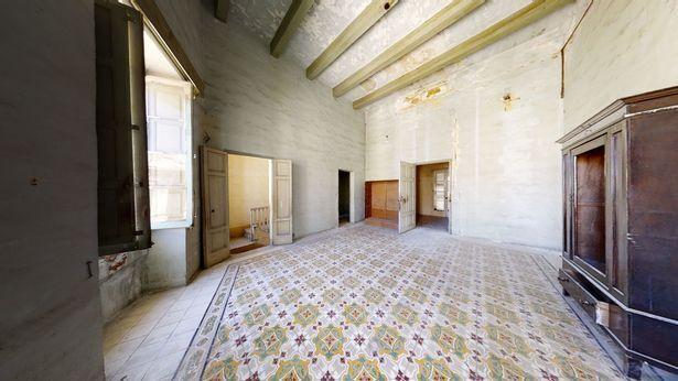 Бывший дом Елизаветы II и принца Филиппа на Мальте