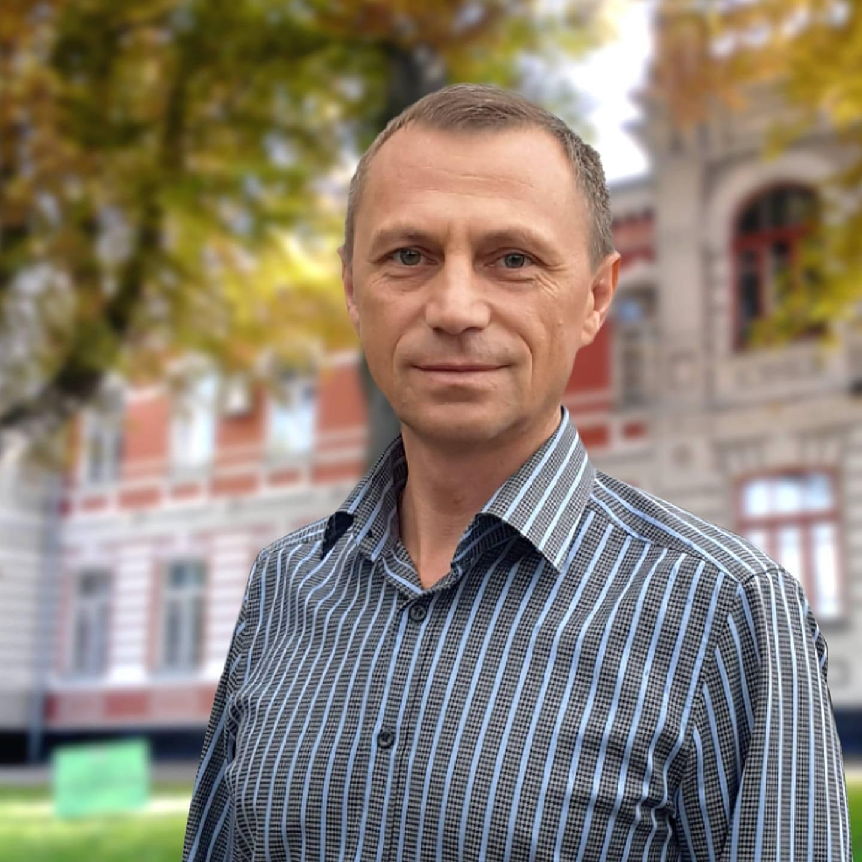 Владимир Путин из Хмельницкого
