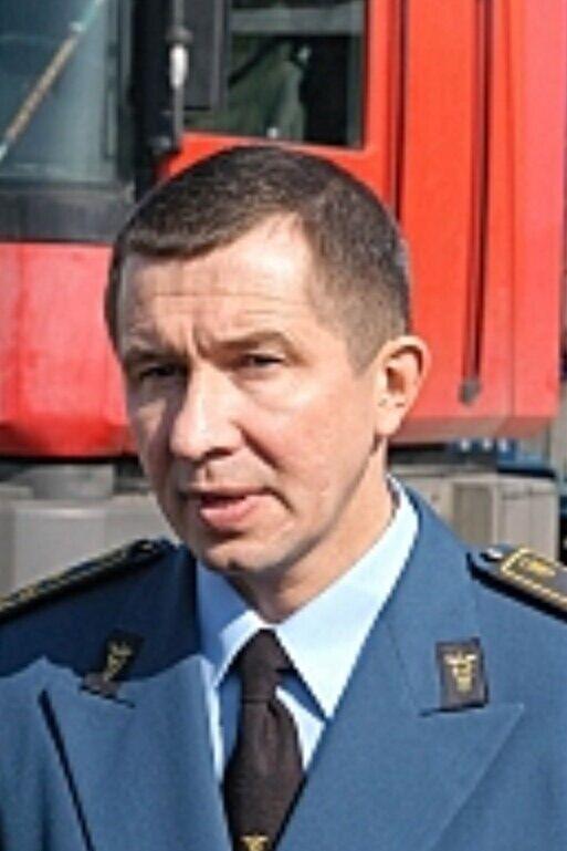 Юрій Дворак.