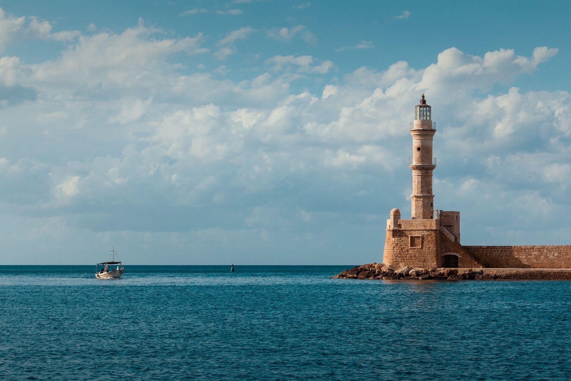 Греція скасовує тижневий карантин для туристів.