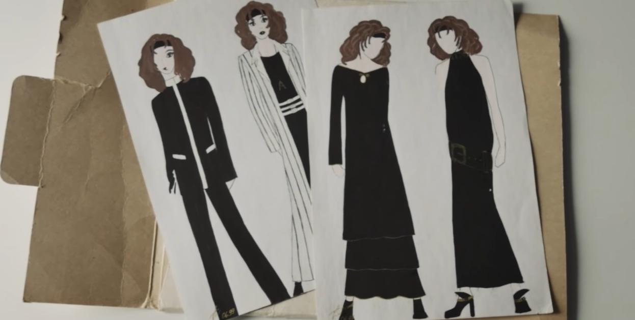 Андре Тан показав колекцію, яку створив для Пугачової