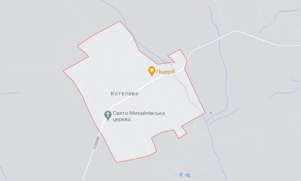 Вспышку африканской чумы свиней зафиксировали на ферме вблизи села Котелево