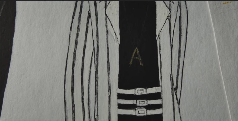 Андре Тан у 15 років створив для Пугачової колекцію