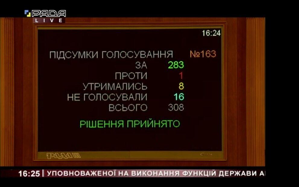 В Раде поддержали идею Зеленского сажать чиновников за ложь в декларациях