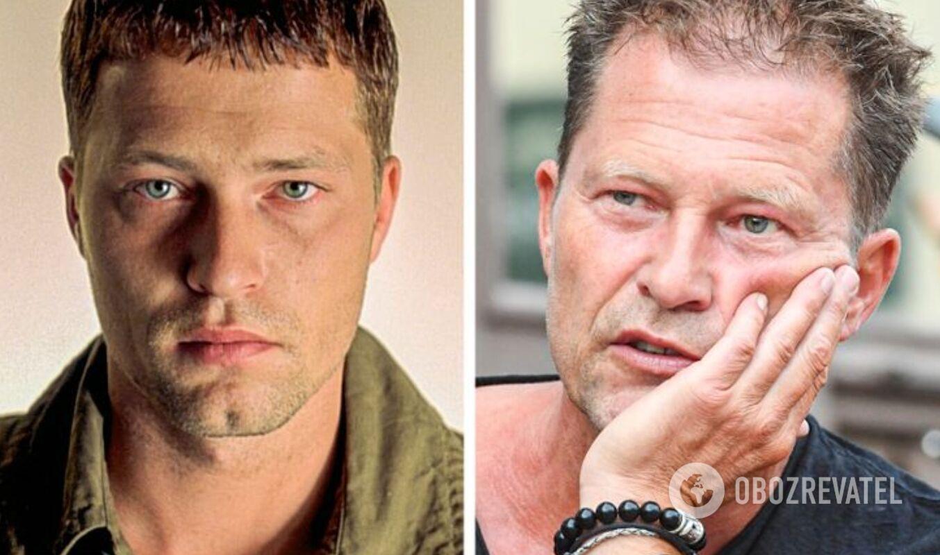 Немецкий актер Тиль Швайгер занялся режиссурой
