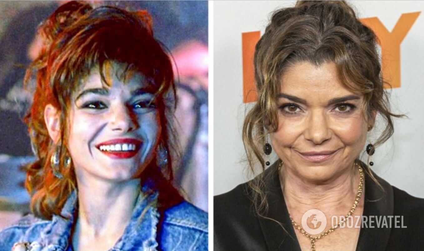 """Как выглядит Лора Сан Джакомо спустя 31 год после выхода """"Красотки"""""""