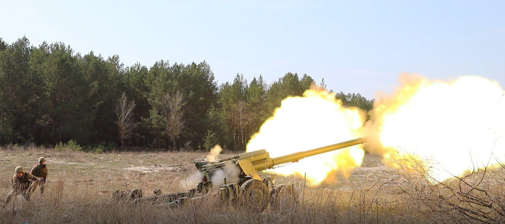 Артиллеристы ВСУ примут участие в международных учениях в Польше