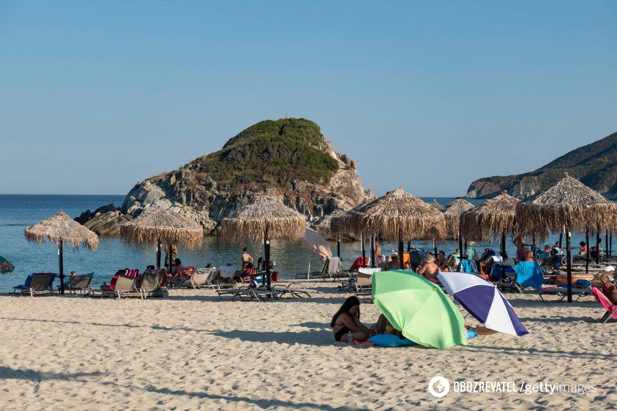 Популярна курортна країна Греція з 14 травня планує скасувати карантин