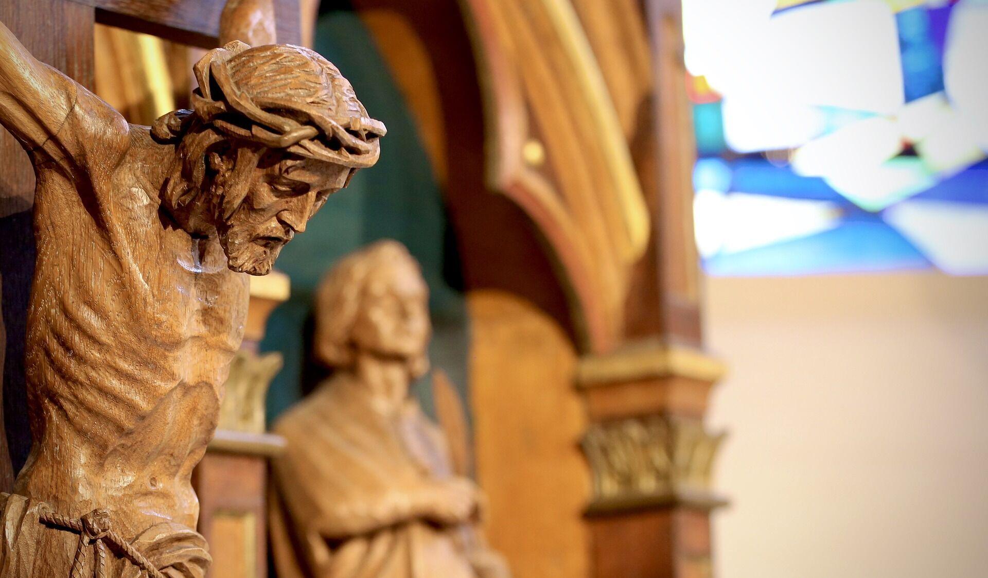 Категорично не рекомендується пропускати найважливіші богослужіння Страсної П'ятниці