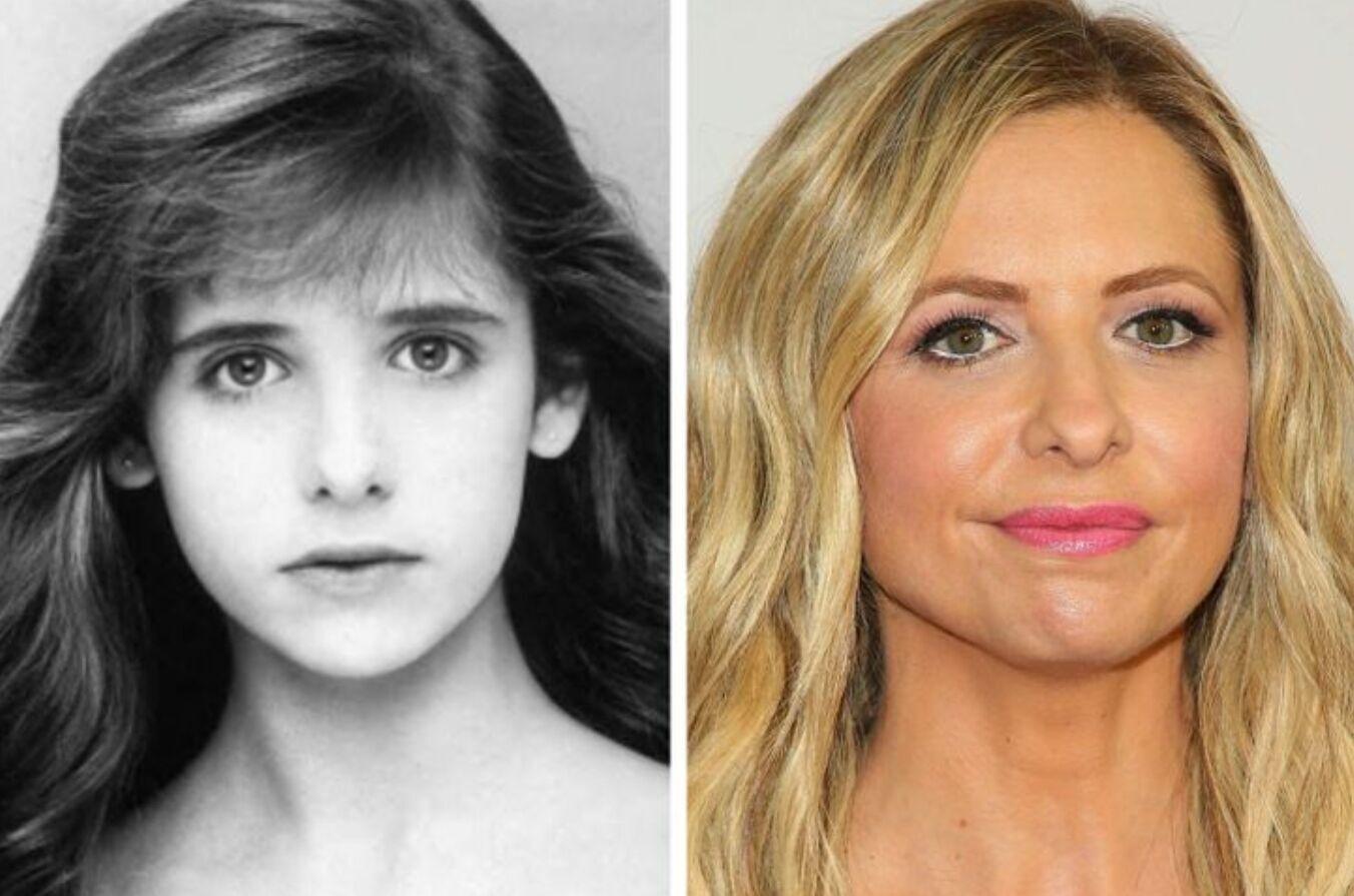 """Сара Мішель Геллар стала знаменитою після зйомок в серіалі """"Баффі – винищувачка вампірів"""""""