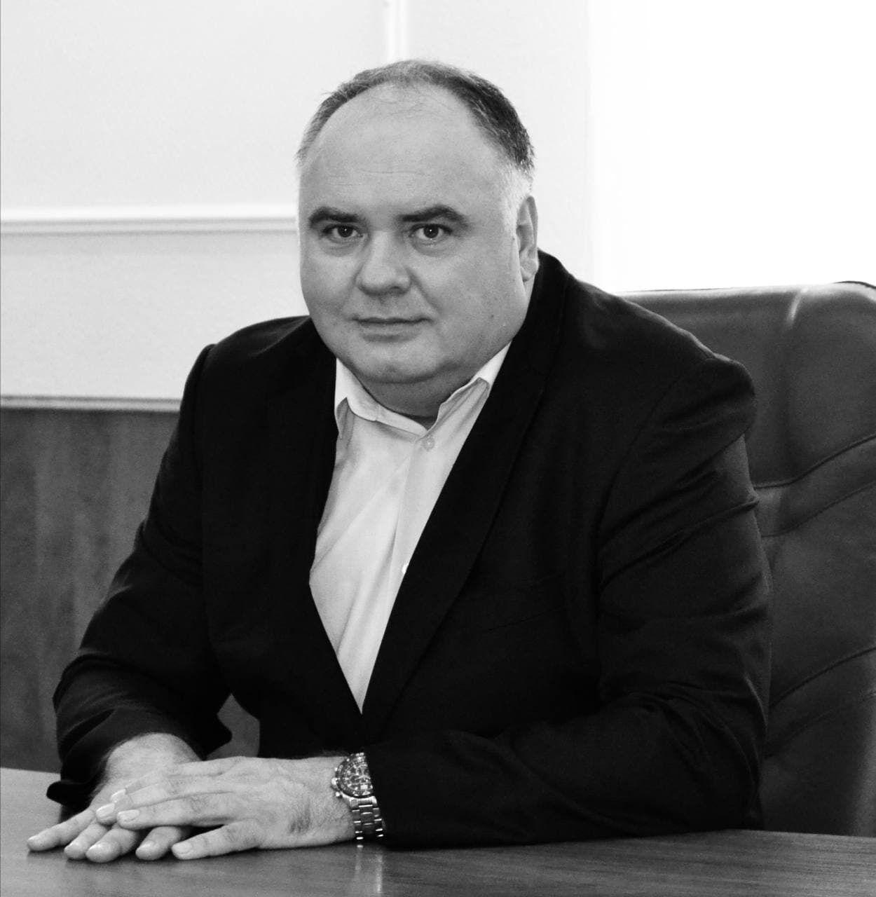 Виктор Смирнов.