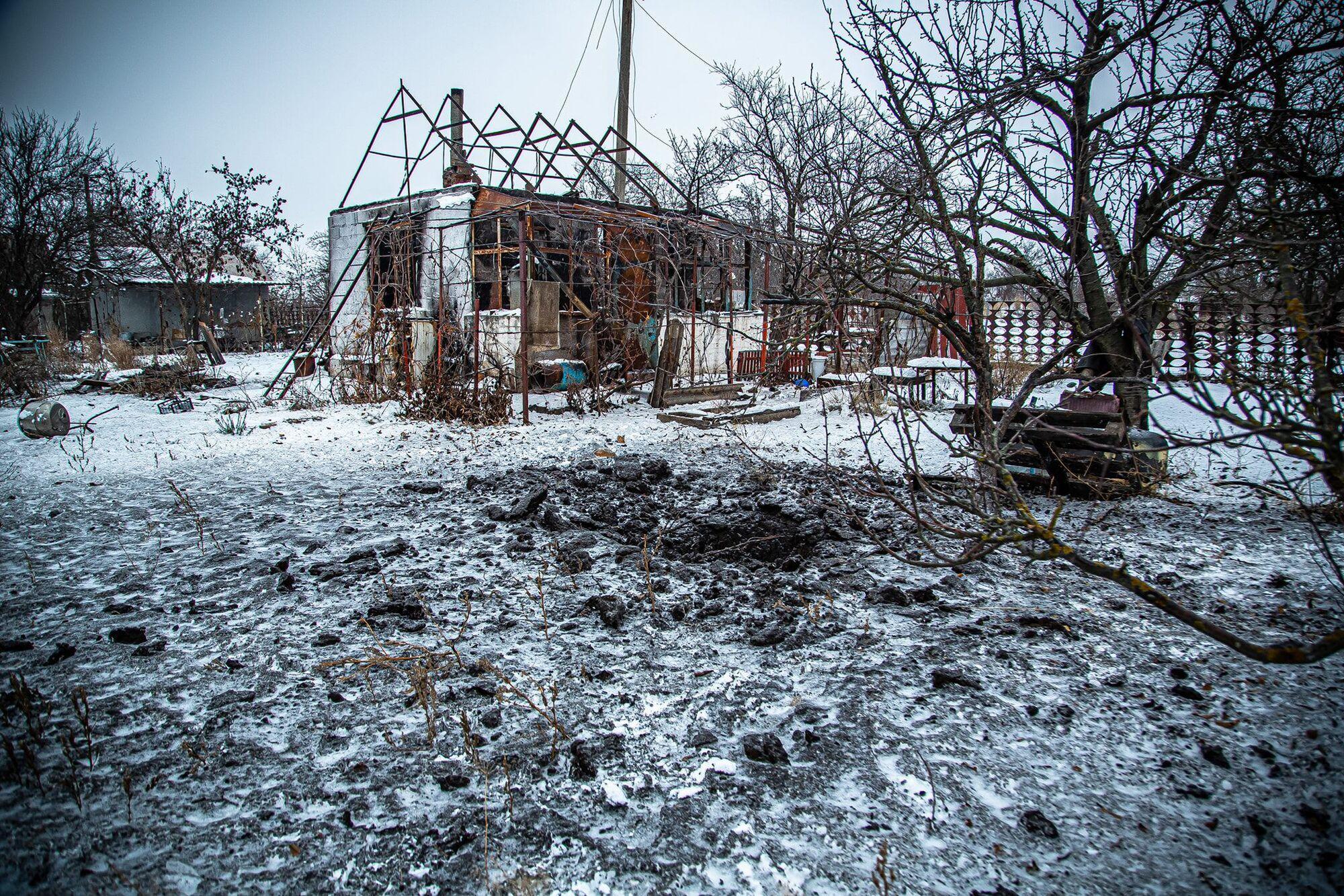 У селі Водяне досі живе кілька місцевих мешканців