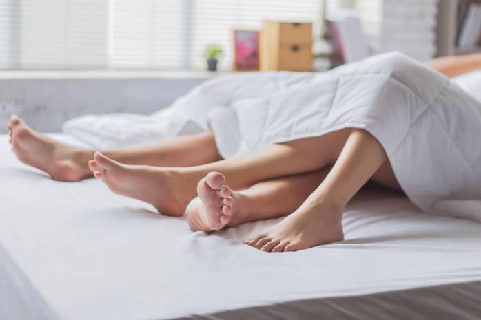 Чого бояться чоловіки в ліжку