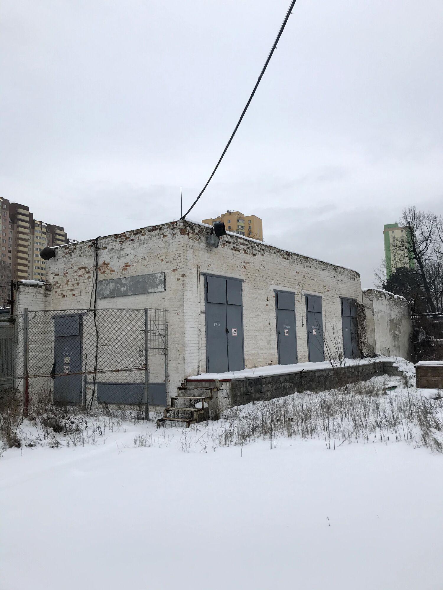 В Україні перенесли перший продаж в'язниці: як виглядає установа
