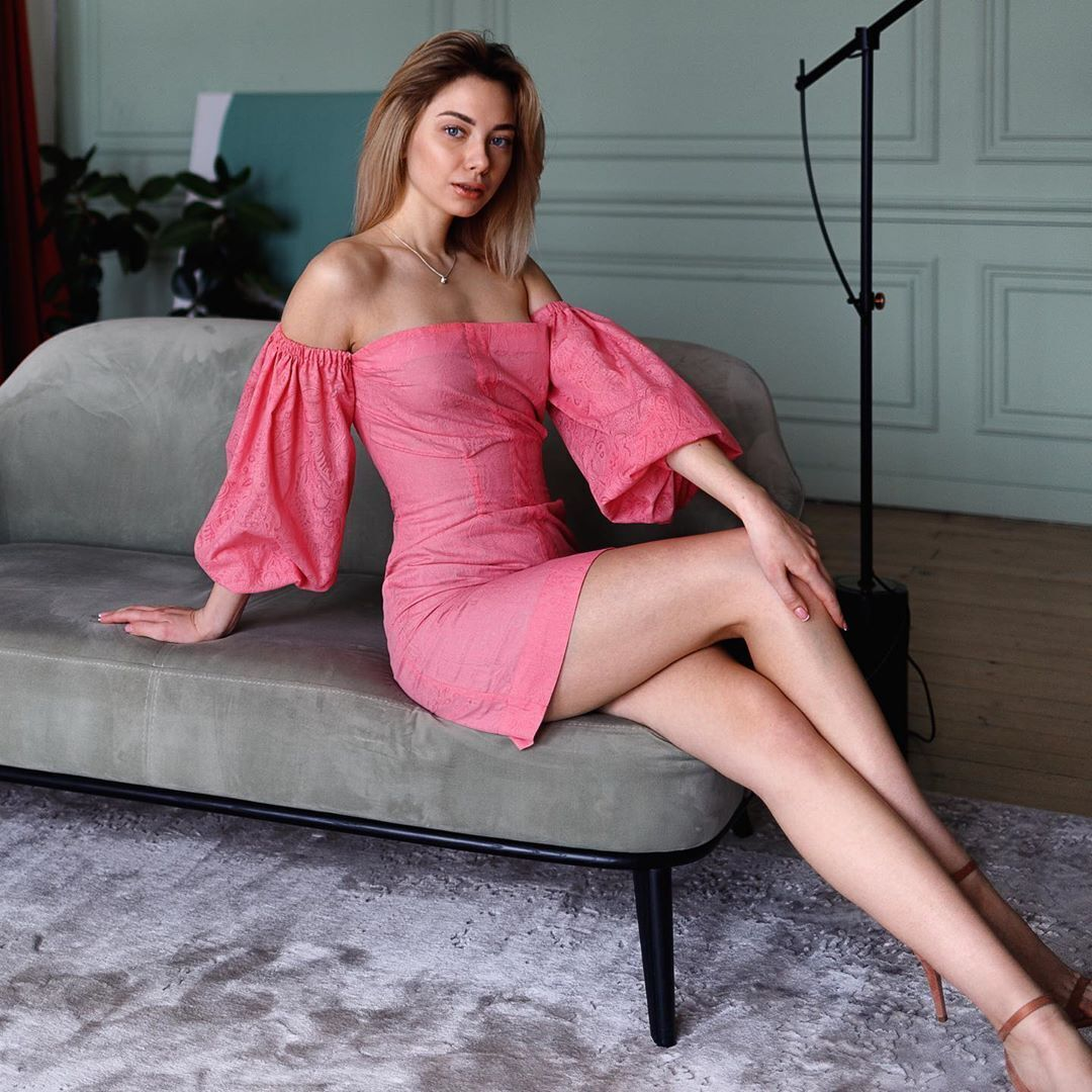 Подруга Анатолія Трубіна – Марина Галаган