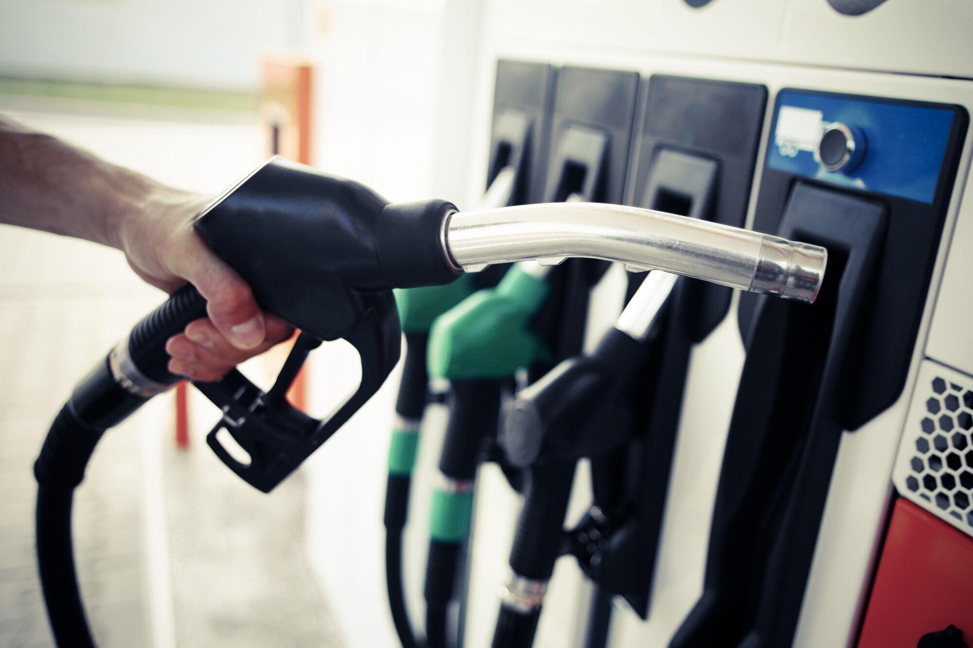 Качество топлива в Украине за последние годы ухудшилось