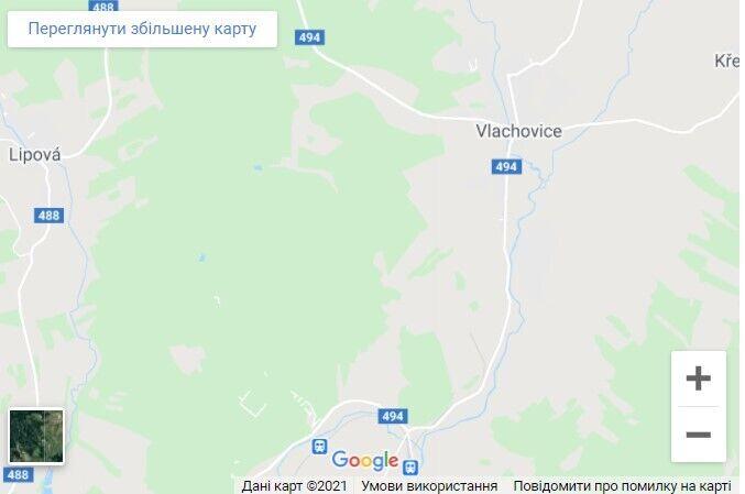 Взрыв на чешских складах боеприпасов в комплексе Врбетице произошел в 2014 году