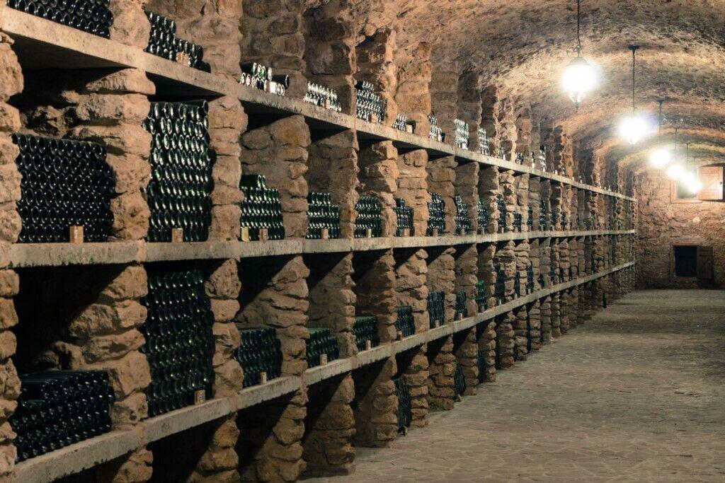 Шато князя Трубецького – цитадель виноробства.