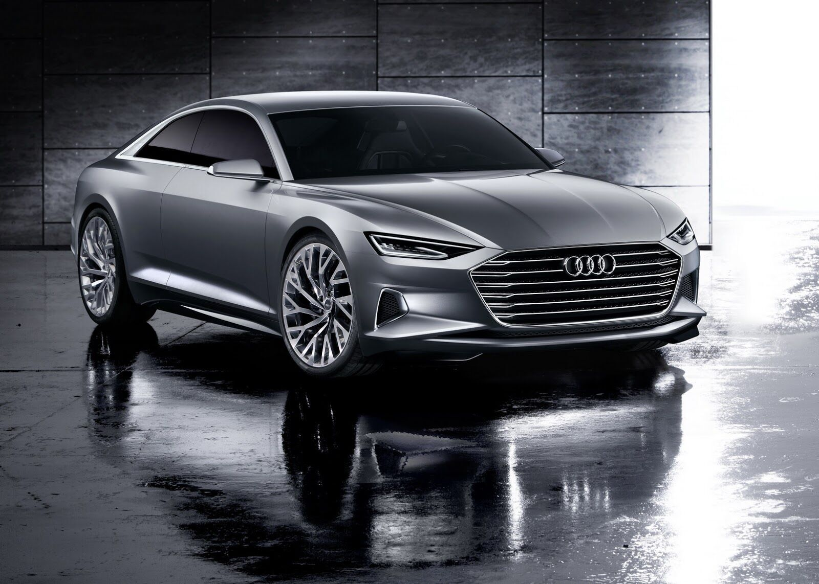 Audi змусила нас повірити в мрію, та в продаж машину так і не відправила