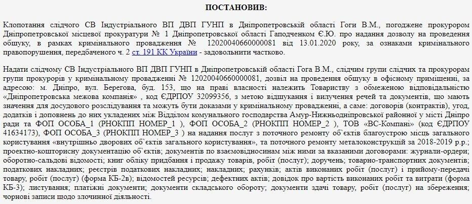"""ВДнепре компания по благоустройству не выполнила свои обязанности: всплыла ее связь с депутатом от """"Громсилы"""""""