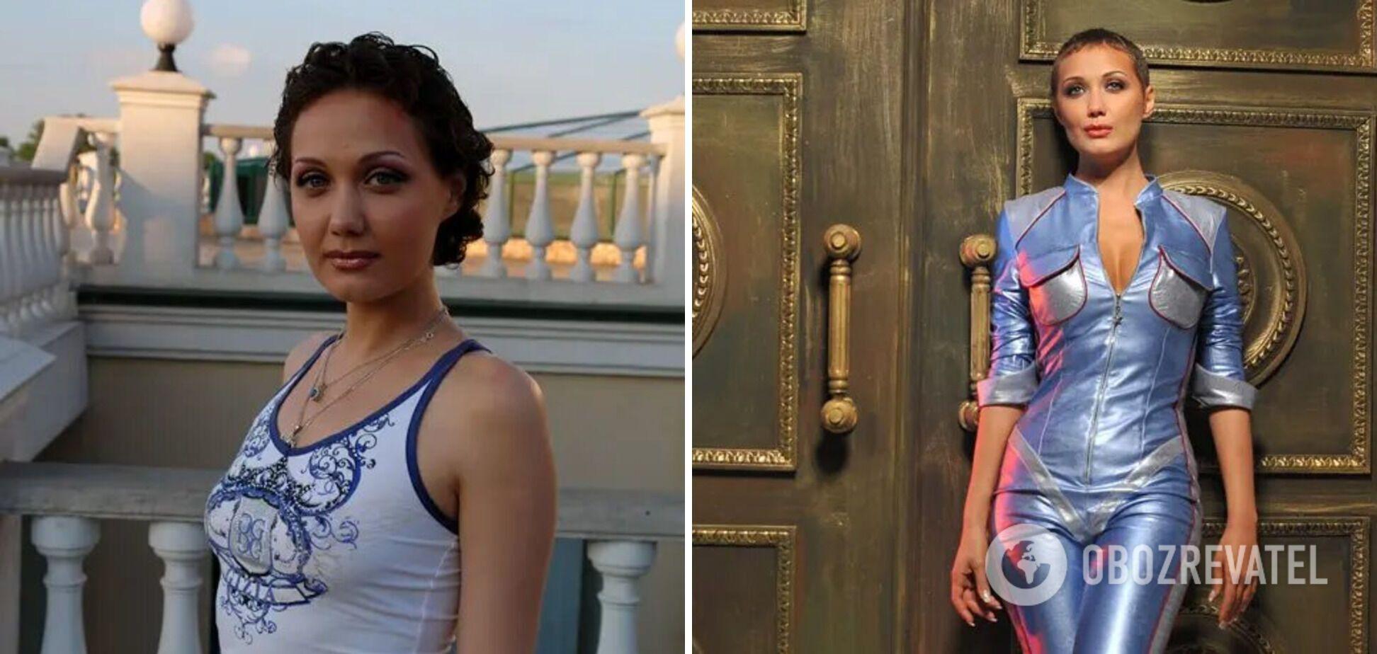Євгенія отримала титул Miss Universe Song