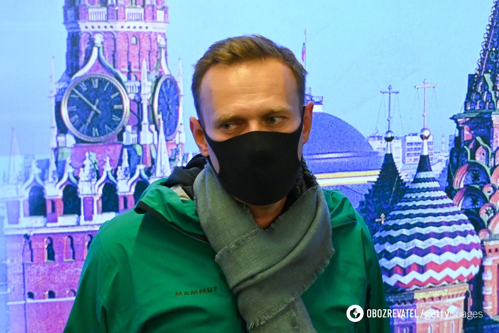 Голодовка Навального не приведет к массовым протестам.