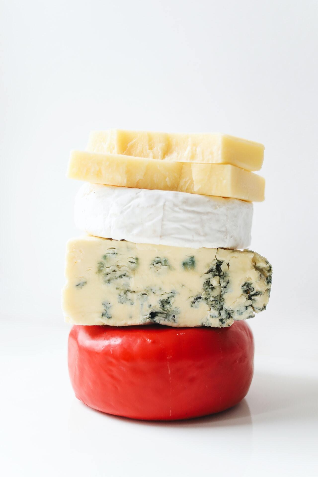 Псуються тільки брі або сир