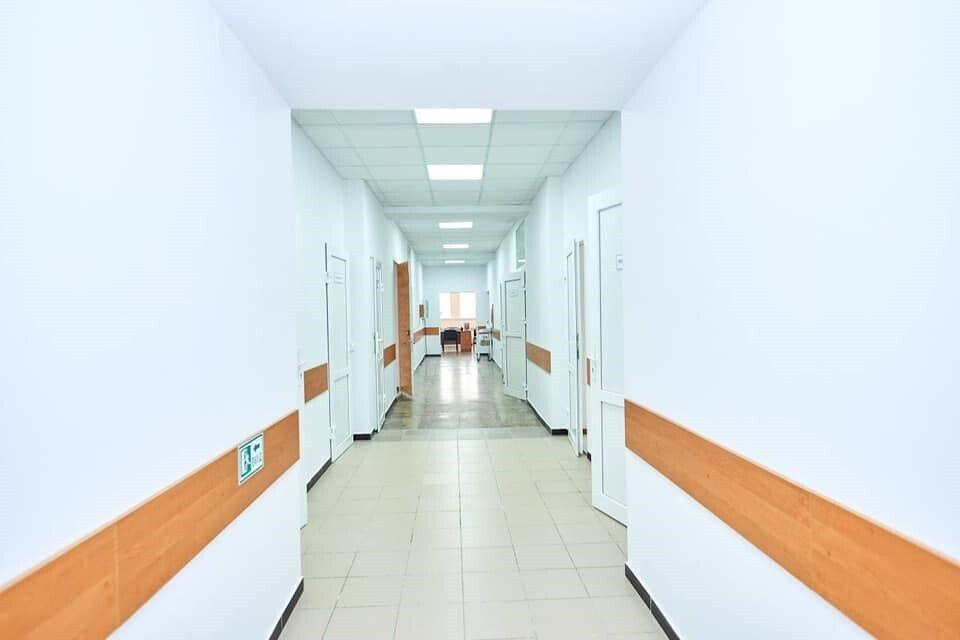 """""""Укрзалізниця"""" виділила 170 млн власних коштів, щоб на забезпечити виконання програми лікування хворих на COVID-19"""