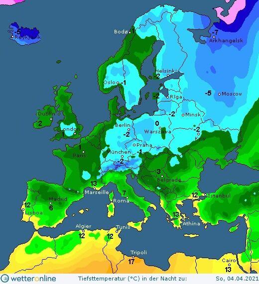 В Украине пройдут дожди, ливни и мокрый снег из-за атмосферного фронта