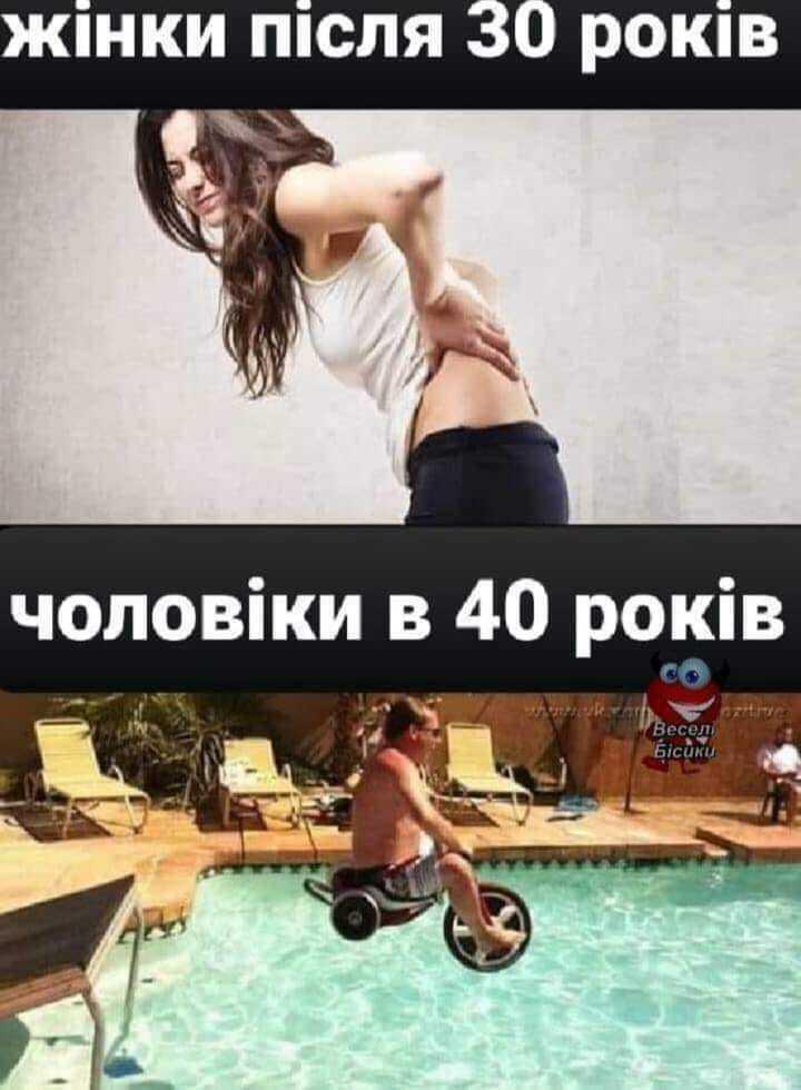 Мем про чоловіків і жінок