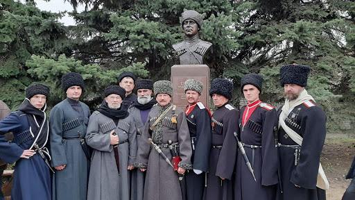 Запорізькі козаки на Кубані, або Українська мова над Чорним морем