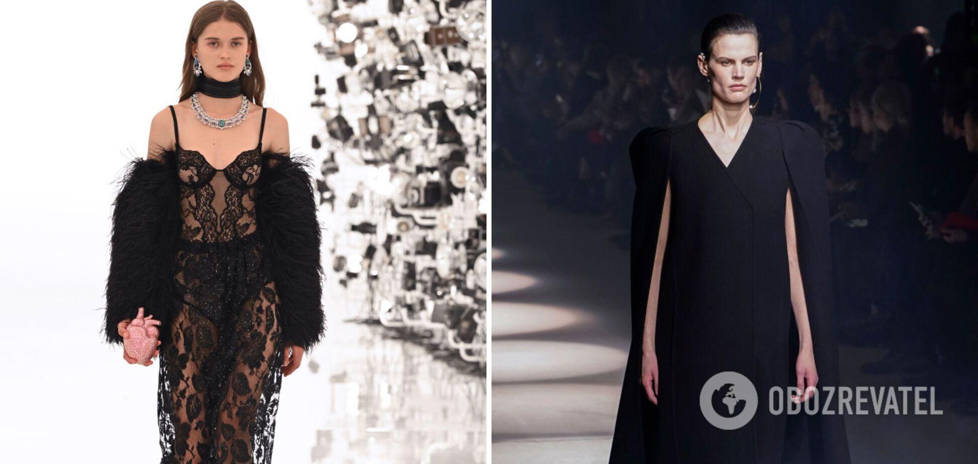 Майже через 100 років це вбрання залишається одним з найпопулярніших