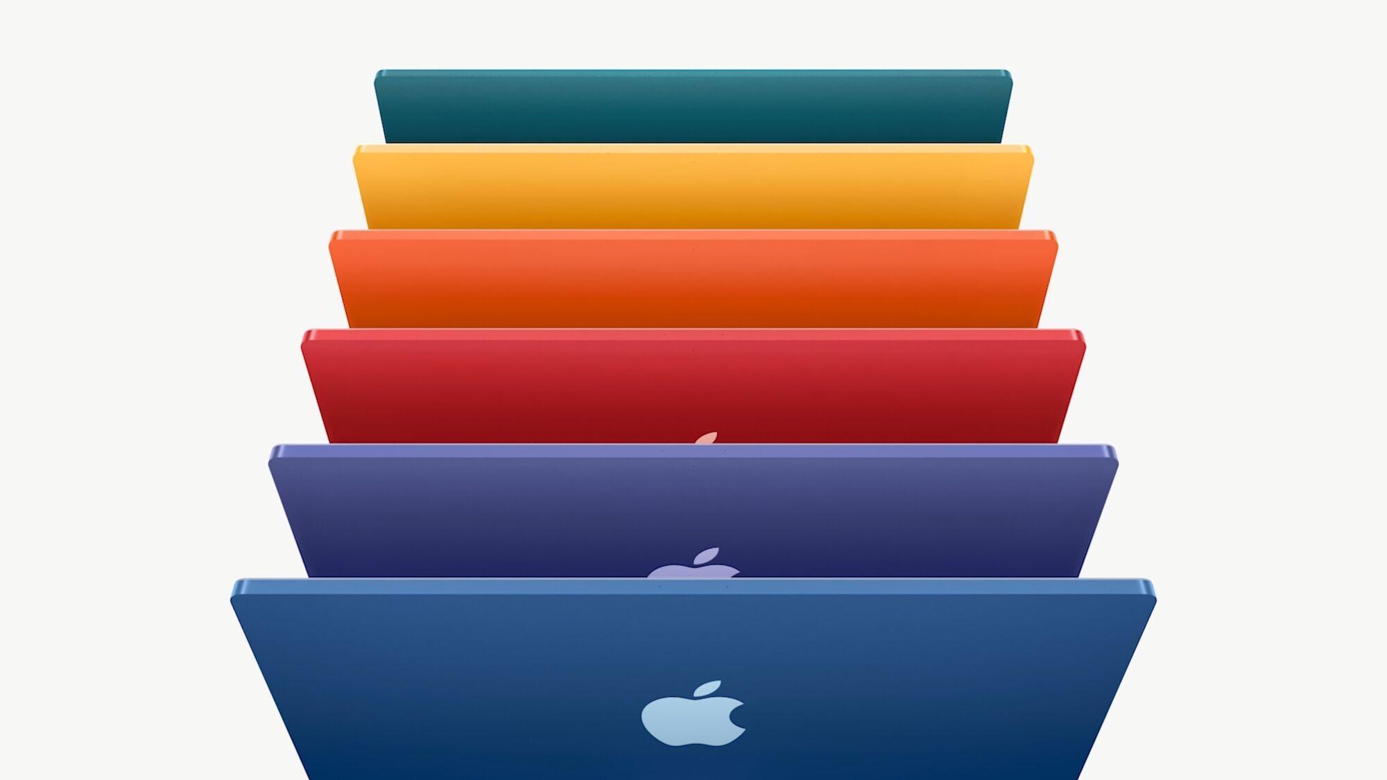 iMac від Apple